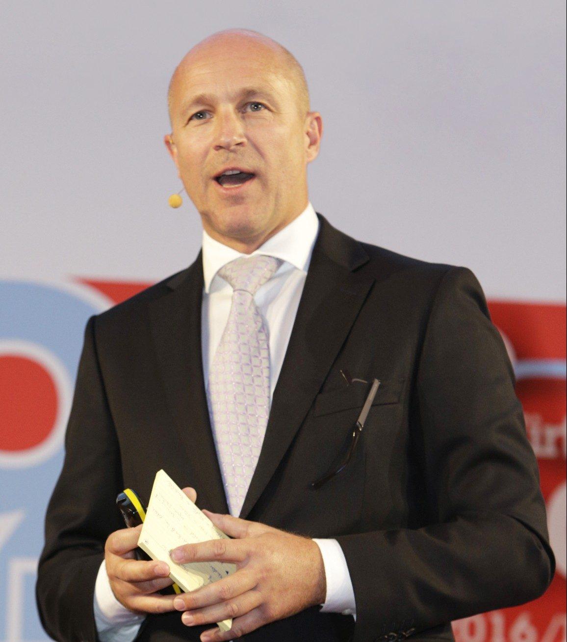 Markus Auferbauer - Pfeilspitz
